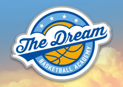THE DREAM BASKETBALL ACADEMY