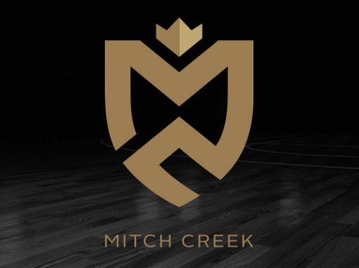 MITCH CREEK – PRO BASKETBALLER