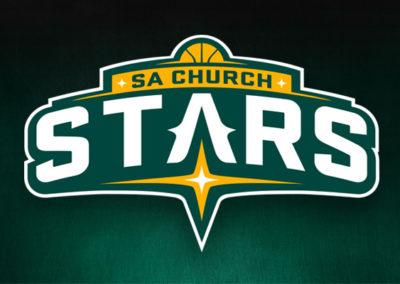 SA CHURCH STARS