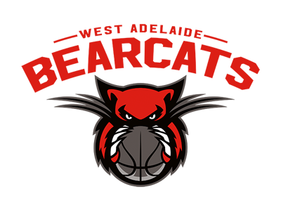 Sports logo design - Bearcats
