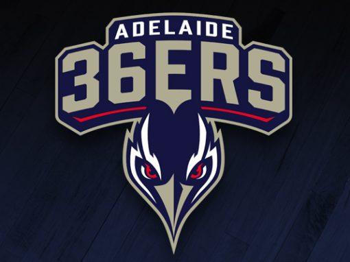 ADELAIDE 36ERS BASKETBALL