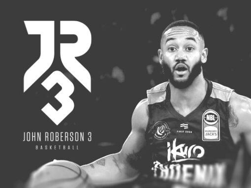 JOHN ROBERSON 3RD – PRO BASKETBALLER