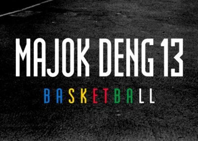 MAJOK DENG – PRO BASKETBALLER