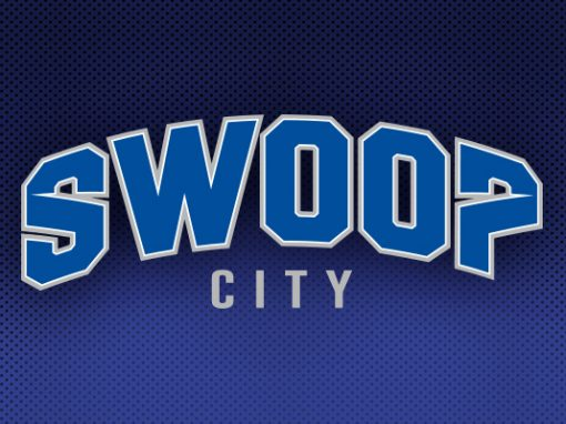 SWOOP CITY – NBL CITY EDITION JERSEY