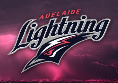 ADELAIDE LIGHTNING