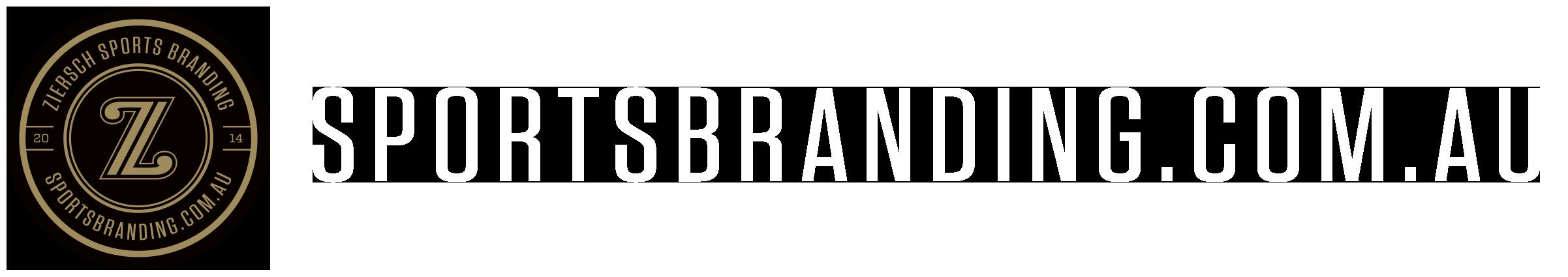 Ziersch Sports Branding