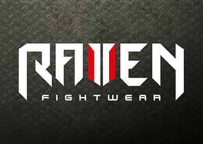 RAVEN FIGHT WEAR