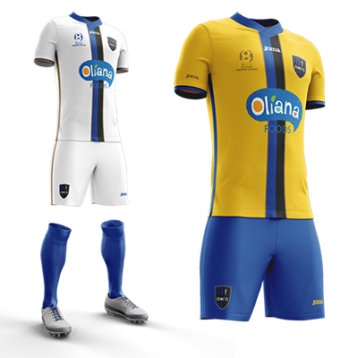 Sports uniform design
